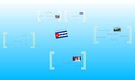 Copy of Presentación Oral sobre un País Hispanohablante: CUBA
