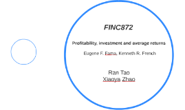 FINC872