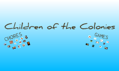 Children of the Colonies