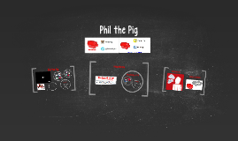 Phil the Pig