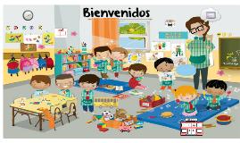 La evaluación como el proceso indispensable para la valoración de los aprendizajes en preescolar