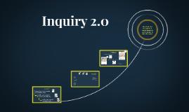 Inquiry 2.0 + ALCOS