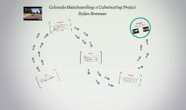 Colorado Skateboarding: a Culminating Project
