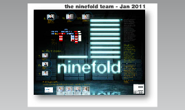 Ninefold - the team