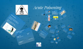 Copy of Copy of Poisoning