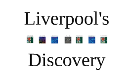 Liverpool's Discovery for #UCRYH