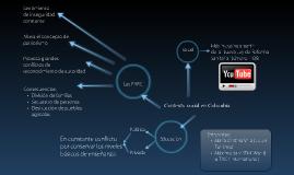 Contexto social en Colombia