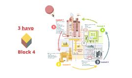 3 Havo - Block 4