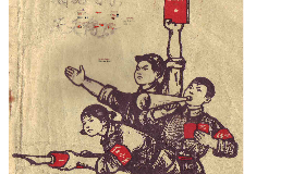Die Rote Garde - Täter oder Opfer?