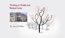 Health East Medical Center