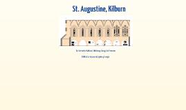 Copy of St Augustine Chandelier Design