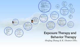 Exposure Therapy and Behavior Therapy