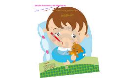 Copy of Enfermería del Niño y del Adolescente