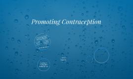 Condoms: A Contraceptive Method for Sex