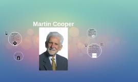Copy of Martin Cooper
