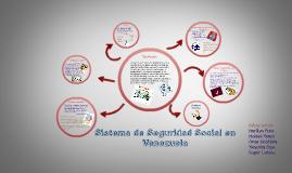 Sistema de Seguridad Social en Venezuela