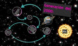 Generación del 2000: