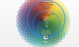 Philadelphia Art Teachers Alliance is Making it Happen!