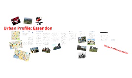 Essendon Urban Profile
