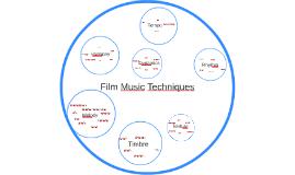 Film Music Techniques