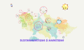 Copy of Electromagnetismo & magnetismo