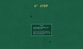 3° STEP