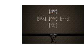 Le Parfum, Louis Vuitton (INSEEC)
