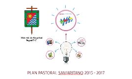 Copy of Pastoral Seminario