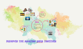 discover the amazing india together