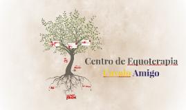 Centro de Equoterapia