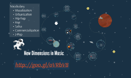 New Dimensions in Music