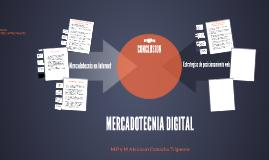 MERCADOTECNIA DIGITAL