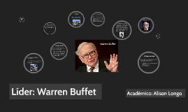 Copy of Warren Buffet