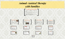 Animal-Assisted Interventions with