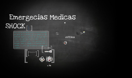 Copy of Emergecias Medicas