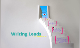 Copy of Writing Leads