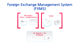 Foreign Exchange Management System(FXMS)