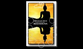 Siddhartha Presentation