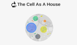 The Cell As A Home