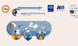 iWash Planning
