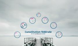 La Constitution fédérale