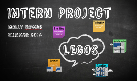 Copy of Intern Project