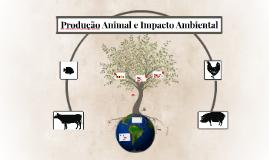 Produção Animal e Impacto Ambiental