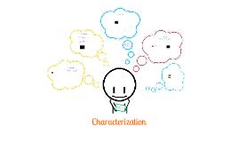 Direct/Indirect Characterization