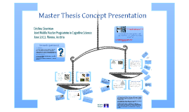 Copy of Master Thesis Presentation