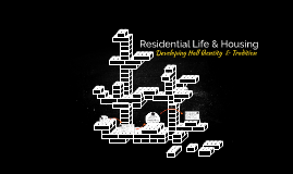 Residential Life & Housing