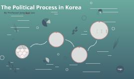 Political Process in Korea