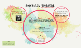 PHYSICAL THEATRE