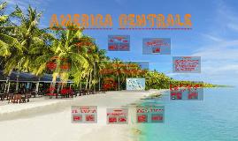 Copy of AMERICA CENTRALE