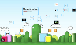 Copy of Gamification